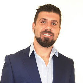 Rashad Alsafar