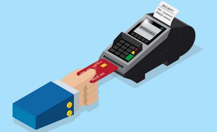 Five Commercial Benefits of Receipt Capture Technology