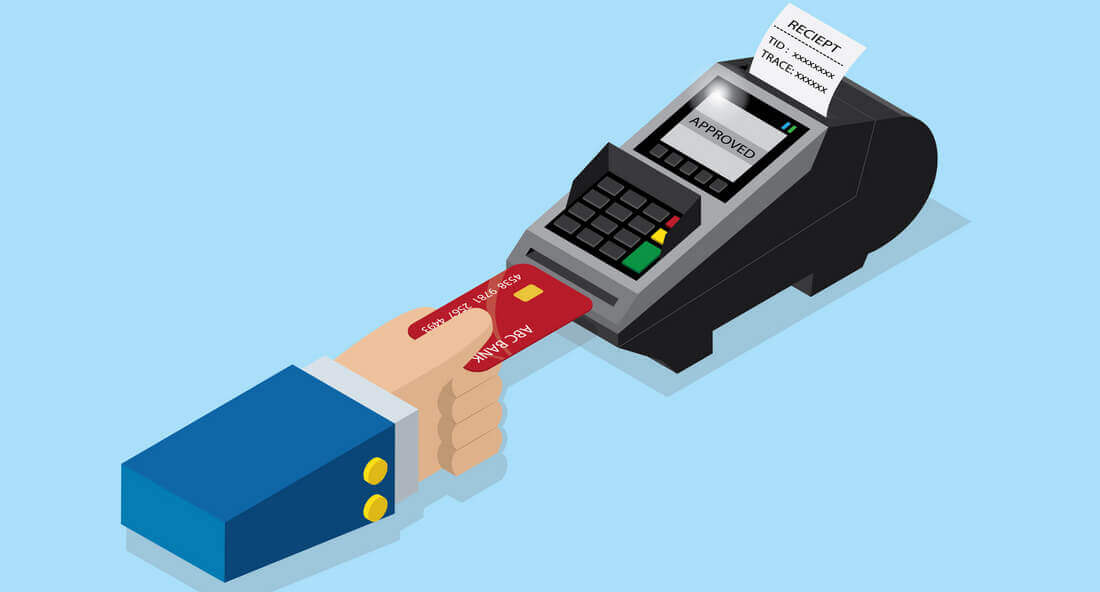 Five Commercial Benefits of Receipt Capture Technology