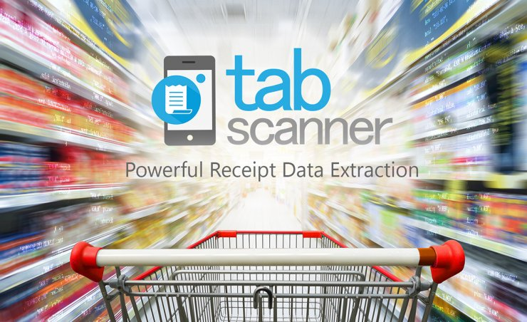 Tabscanner Powers Loyalty Rewards Applications With Detailed Line Item Data