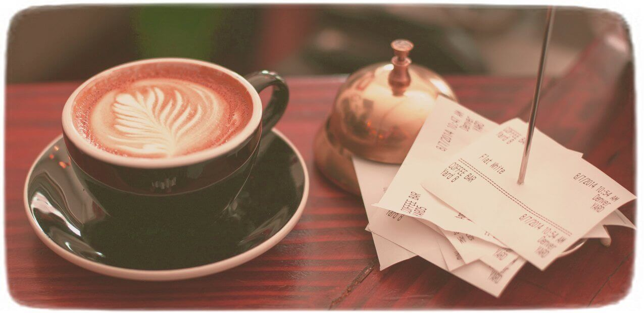 Five Reasons to Keep Your Receipts